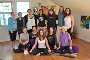 Yoga Meditation Retreat in Blue Ridge GA